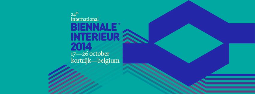 2014, Biennale interieur, Kortrijk