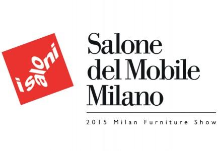 2015, Salone del Mobile, Milan